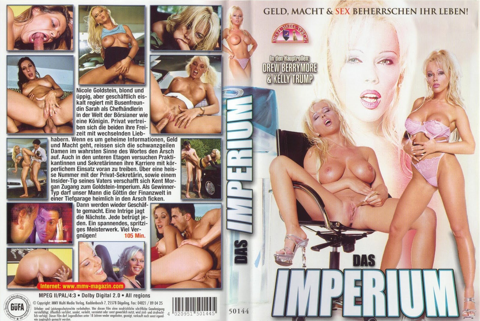 porn movie covers