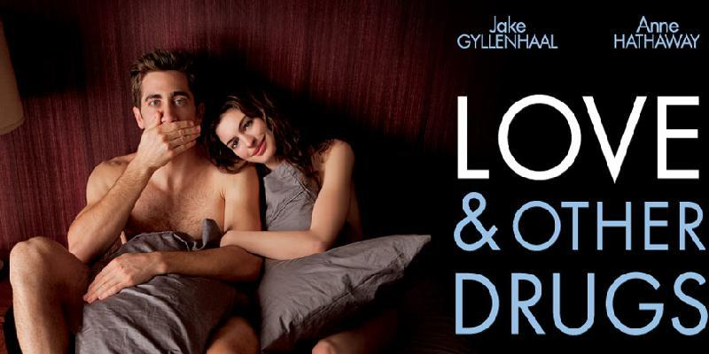 'Love and Other Drugs' is a comedy-drama with a bit of a kick.