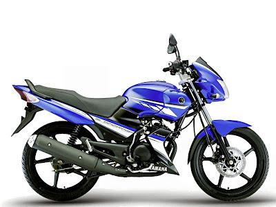 Yamaha Gladiator RS
