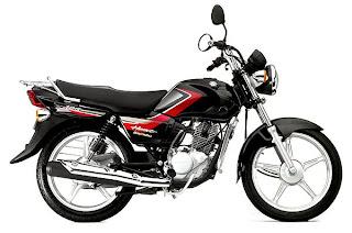 New Suzuki Heat