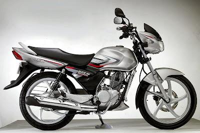 New Suzuki Zeus