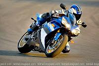 Yamaha 2008 YZF-R1