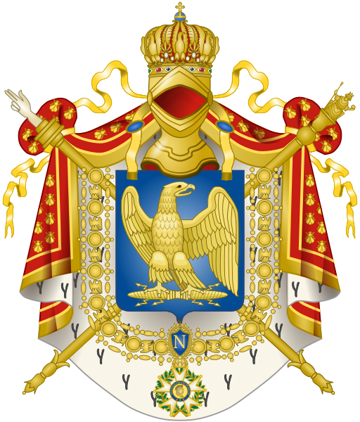 MP: Famita Wars TERMINADA Imperial_Coat_of_Arms_of_France_svg
