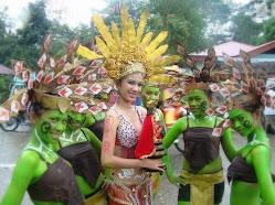 Pintaou Festival