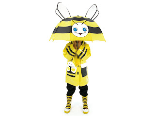 Groovy Kids Stuff: Kidorable The Bee Collection - Toddler and Baby Clothes and Gifts :  bee gifts kidorable stuff