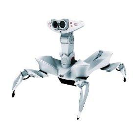 Funky Kids Stuff: WowWee Robotics Roboquad :  wowwee roboquad wowwee robotics roboquad robotics
