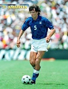 <b>P. Maldini</b>(AC MILAN 1985- ...)