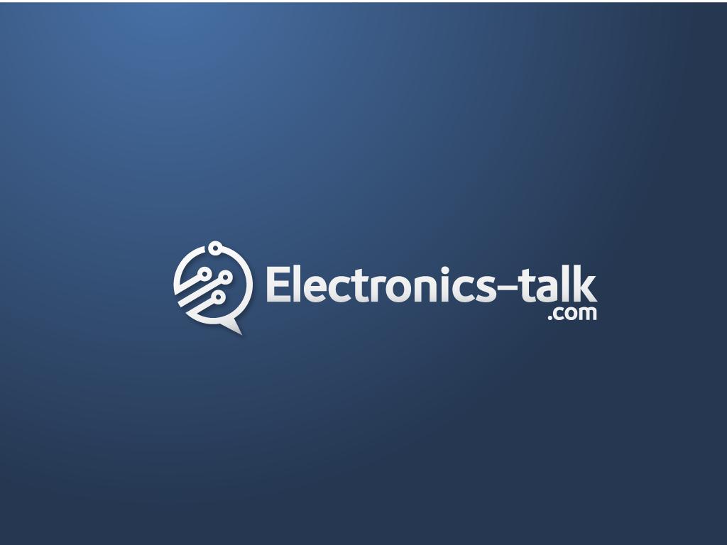 catorka logo: Client : Electronic-talk.com