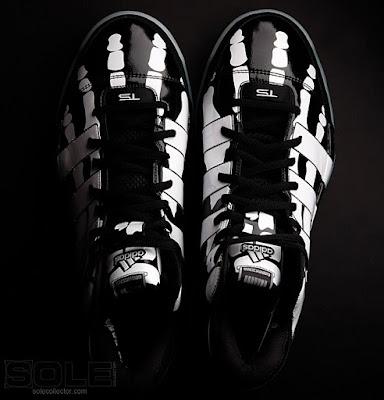 tim duncan shoes. PE Spotlight: Tim Duncan#39;s TS