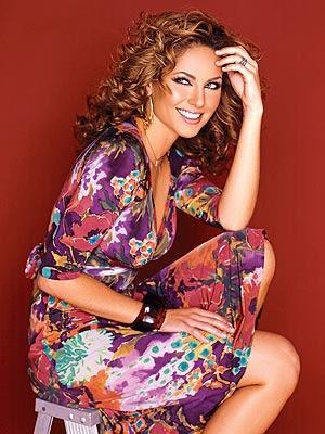 La uruguaya mas hermosa: Barbara Mori