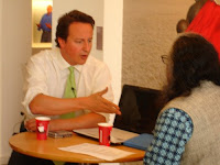Photo of David Cameron by net_efekt