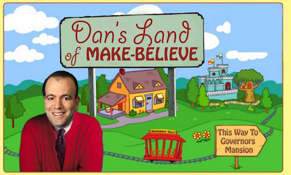 Dan's Land Of Make Believe