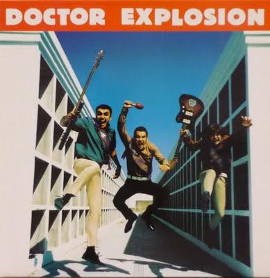 explosión doctor