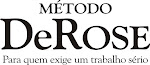Site oficial do Método DeRose