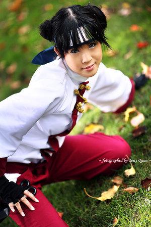 Cosplay  Favoritos >w<! NARUTO___TJ_Tenten_cosplay_by_chuwei