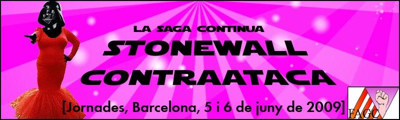 Stonewall Contraataca
