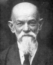 DMITRI F. EGOROV (1869-1931)