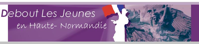 Debout les jeunes de Haute Normandie