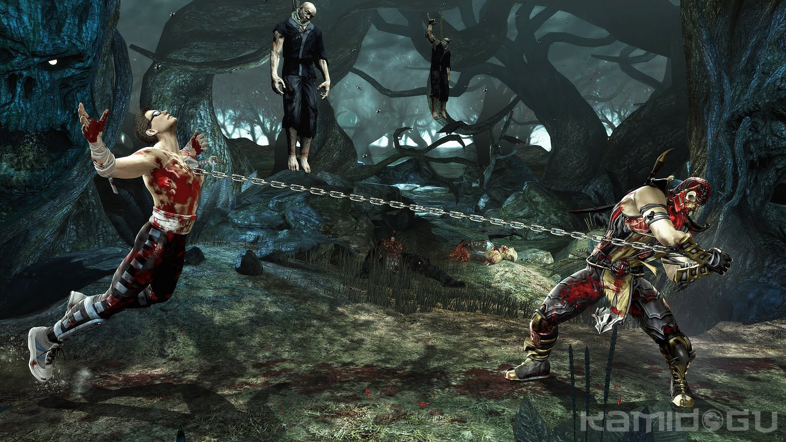 Mortal Kombat 9 [Análise] Mortal+kombat+9