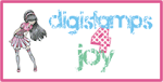 Digistamps 4 Joy Blinkie