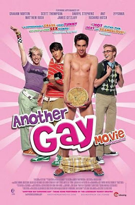 Another Gay Movie ...