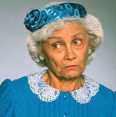estelle getty young pictures. Estelle+getty+without+