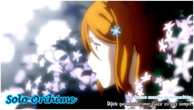 Awesome Mystery Anime Bleach Ending Song Sky Chord By Tsuji Shion