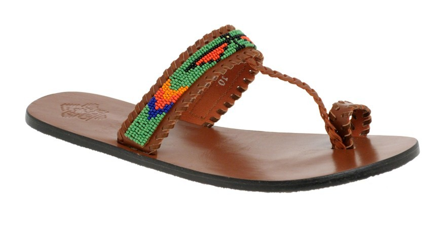 s fashion style aficionado s toe loop sandals