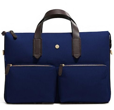 Fashion Bags on Bags Play A Big Role In The Preppy Or Metrosexual Mans Fashion And