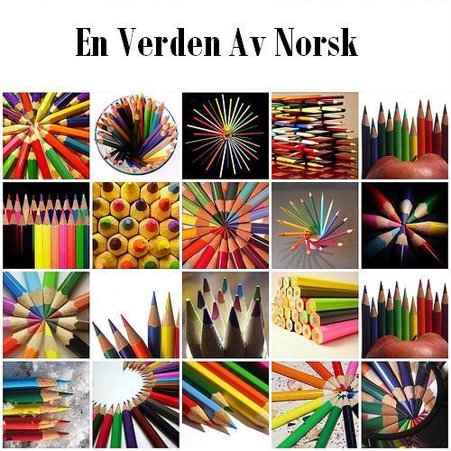 En Verden Av Norsk