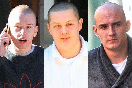 attacked%2Bteen%2Bw aspergers Little boys first pubic hair