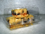 Oat Squares (3 pcs - gift pack)