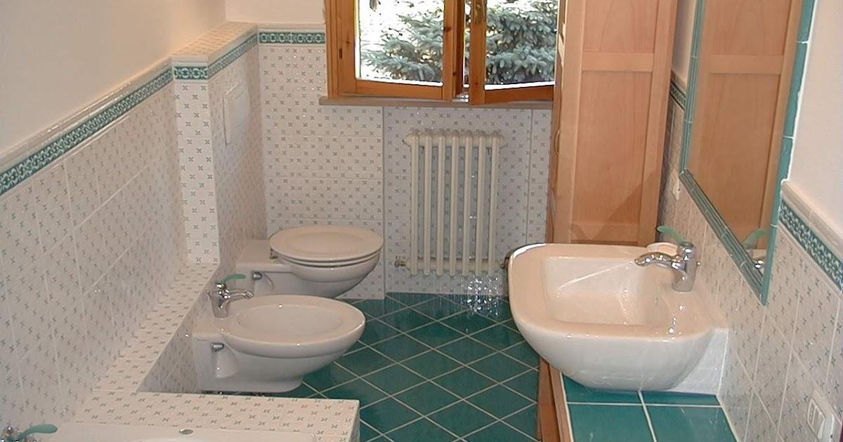 idee per rifare il bagno di casa  fatua for ., Disegni interni