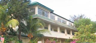 Dawal Resort