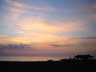 Nasugbu Beach