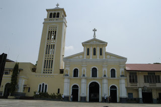 Manaoag Church