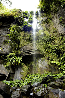 Tumaguiti Falls