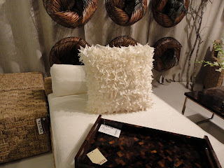 Palecek Perky Pillows - scottsdale interior decorators