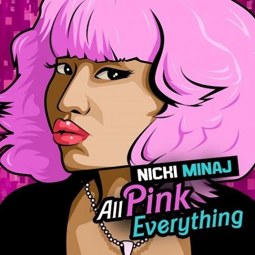 nicki minaj romans revenge. Nicki Minaj - Roman#39;s Revenge