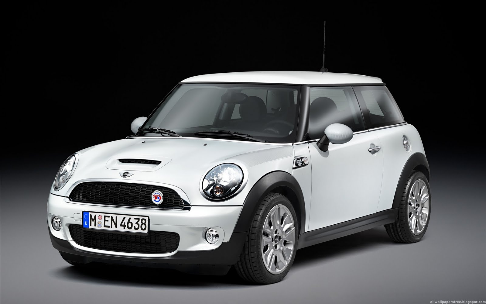 Hot Cars Hot Car Mini Cooper S