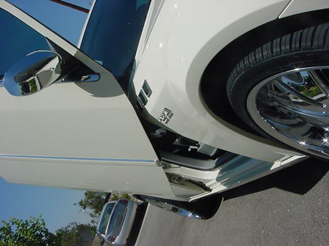 Hot Cars Lambo Doors Modified Hot Cars Chrysler