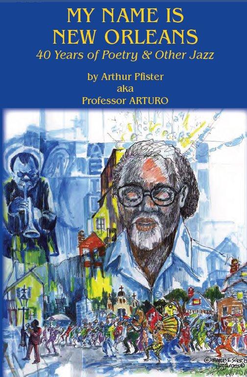 Professor Arturo