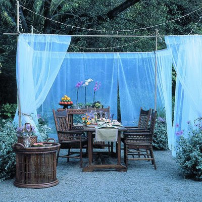 Outdoor Fabric Curtain Panels Outdoor Fabric Shades