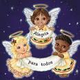 mis tres angelitos
