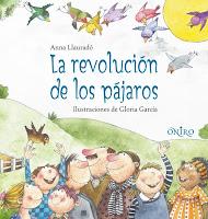 """""""LA REVOLUCIÓN DE LOS PÁJAROS"""", EL PRIMER TÍTULO DE LA COLECCIÓN EL ESPÍRITU DE LA TIERRA"""