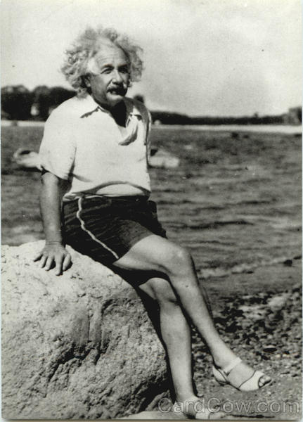 [albert-einstein-at-beach-1945-celebrities-28954.jpg]