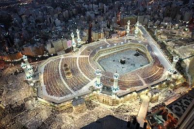 Makkah, Saudia Arabia