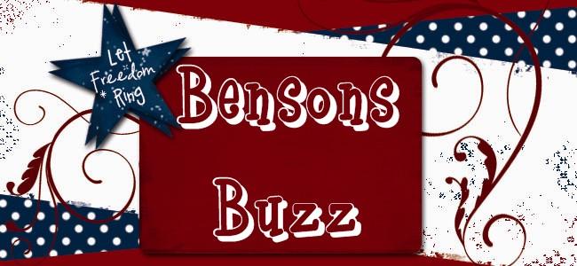 Benson's Buzz