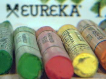 Pastel Tiza Eureka
