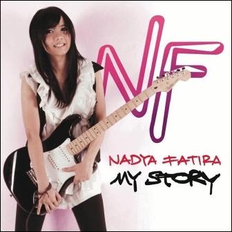 Nadya Fatira - Kini Aku Yang Berbicara
